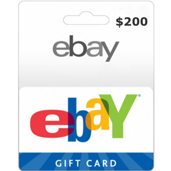 Ebay Giftcard Instant Email Delivery Omegaverfied